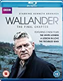 Series 4: The Final Chapter [Blu-ray]