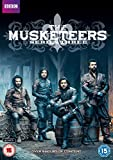 Musketeers - Series 3 (4 DVDs)