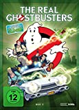 The Real Ghostbusters - Box 2 (8 DVDs)