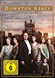 Downton Abbey - Staffel 6 (4 DVDs)