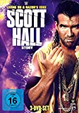 WWE - The Scott Hall Story-Living on a Razor's Edge (3 DVDs)