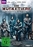 Die Musketiere - Staffel 3 (4 DVDs)