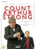 Count Arthur Strong - The Complete Second Series