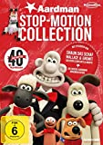 Aardman Stop-Motion Collection