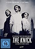 The Knick - Staffel 2 (4 DVDs)