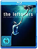 The Leftovers - Staffel 2 [Blu-ray]