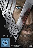 Vikings - Staffel 1 (3 DVDs)