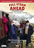 Full Steam Ahead: Victorian Railways (2 DVDs)