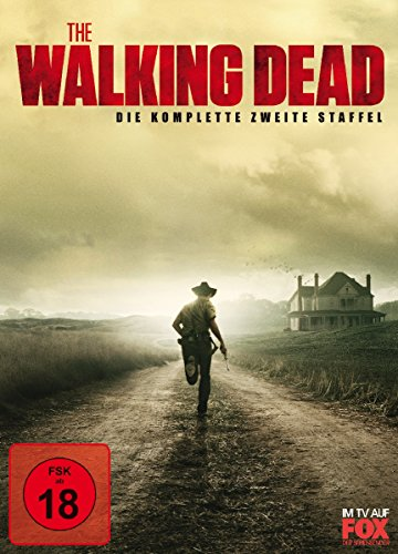 The Walking Dead Staffel 2 (Limited Edition) (3 DVDs)