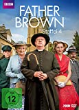 Father Brown - Staffel 4 (4 DVDs)