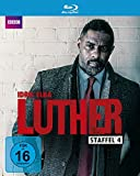 Luther - Staffel 4 [Blu-ray]