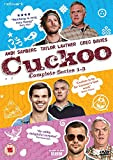 Cuckoo - Series 1-3 (3 DVDs)