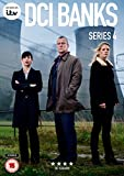 DCI Banks - Series 4 (2 DVDs)