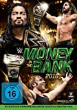 WWE - Money In The Bank 2016