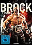 WWE - Brock Lesnar: Eat, Sleep, Conquer, Repeat (3 DVDs)