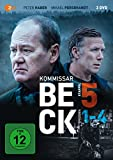 Staffel 5, Episoden 1-4 (2 DVDs)