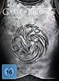 Game of Thrones - Staffel 6 (Limited Edition Digipack + Bonusdisc) (exklusiv bei Amazon.de) (6 DVDs)
