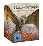 Game of Thrones - Staffel 1-6 (Limited Edition Digipack + Fotobuch + Bonusdiscs) (exklusiv bei Amazon.de)