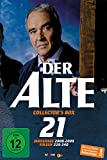 Der Alte - Collector's Box Vol.21 (5 DVDs)