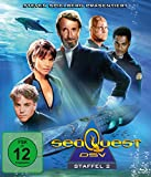 SeaQuest DSV - Staffel 2 [Blu-ray]