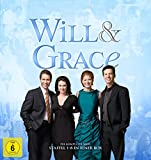 Will & Grace - Die komplette Serie (33 DVDs)