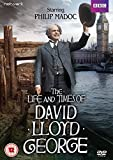 The Life and Times of David Lloyd George (3 DVDs)