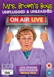 Mrs Brown's Boys - Unplugged & Unleashed (On Air Live)