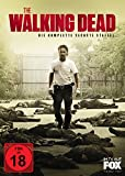 The Walking Dead - Staffel 6 (Uncut) (6 DVDs)