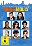 Mike & Molly - Staffel 6 (2 DVDs)