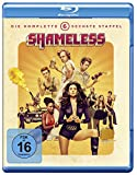 Shameless - Staffel 6 [Blu-ray]