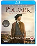Poldark - Series 2 [Blu-ray]