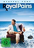 Royal Pains - Staffel 5 (4 DVDs)