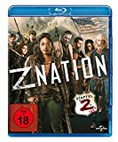 Z-Nation - Staffel 2 [Blu-ray]