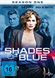 Shades of Blue - Staffel 1 (3 DVDs)