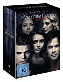 The Vampire Diaries - Staffeln 1-7 (exklusiv bei Amazon.de) (Limited Edition)