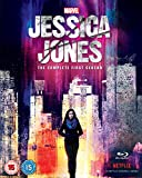 Marvel's Jessica Jones - Series 1 [Blu-ray]