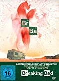 Breaking Bad - Die komplette Serie (SteelBookPack) (Limited Steelbook Art Collection) (21 DVDs)