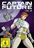 Captain Future - Vol. 2 (2 DVDs)