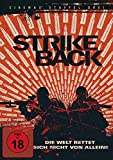 Strike Back - Staffel 3 (3 DVDs)