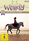 Wendy - Die Original TV-Serie: Box 5 (3 DVDs)