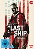 The Last Ship - Staffel 3 (4 DVDs)