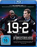 19-2 - Staffel 3 [Blu-ray]