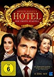 Hotel - Staffel 1 (exklusiv bei Amazon.de) (6 DVDs)