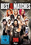 WWE - Best PPV Matches 2016 (3 DVDs)