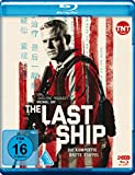 The Last Ship - Staffel 3 [Blu-ray]