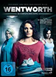 Wentworth - Staffel 1 (4 DVDs)