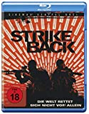 Strike Back - Staffel 3 [Blu-ray]