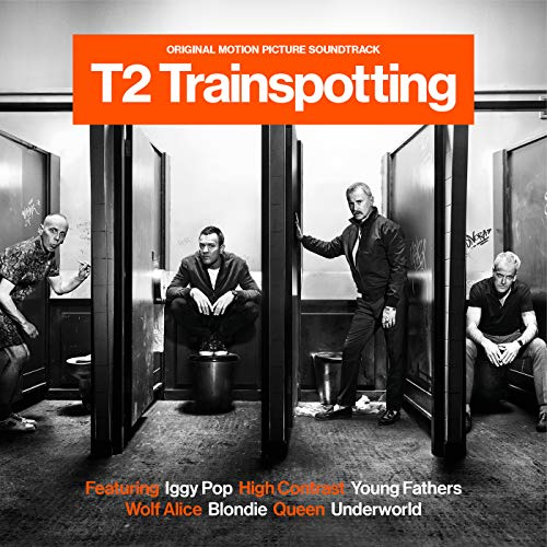 Various Artists  - T2 Trainspotting