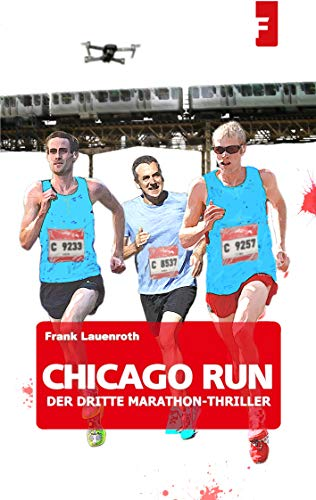 Frank Lauenroth - Chicago Run
